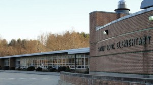 Sandy Hook Elementary School in Newtown, CT was invaded by a gunman on December 14th, 2012.