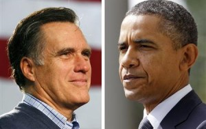 """The 2012 Election between Barack Obama and Mitt Romney was called the """"ugliest"""" and """"nastiest"""" in our country's history."""